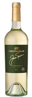 Jack Nicklaus Private Reserve White 2011 750ml